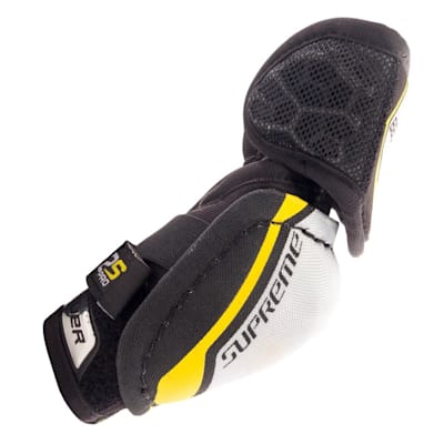 (Bauer Supreme 2S Pro Hockey Elbow Pads - Youth)