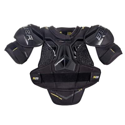 (Bauer Supreme S29 Hockey Shoulder Pads - Junior)