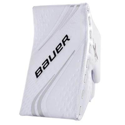 (Bauer Vapor 2X Pro Goalie Blocker - Senior)