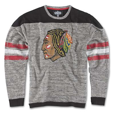 Chicago Blackhawks (American Needle Preston Tee - Blackhawks - Adult)