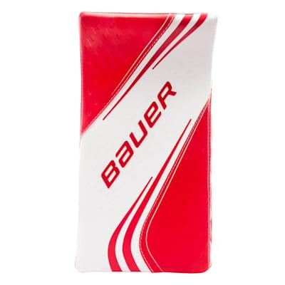 (Bauer Vapor 2X Goalie Blocker - Intermediate)