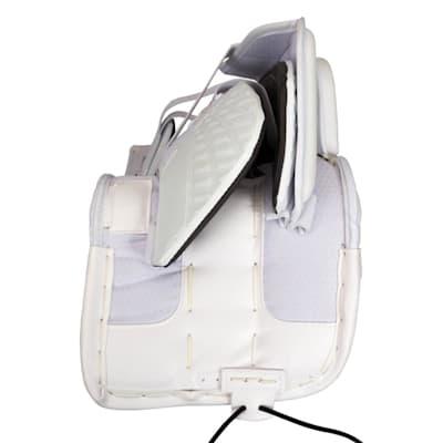 (Bauer Vapor 2X Pro Goalie Leg Pads - Senior)