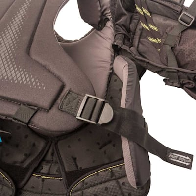 (Bauer Vapor 2X Pro Chest Protector - Senior)
