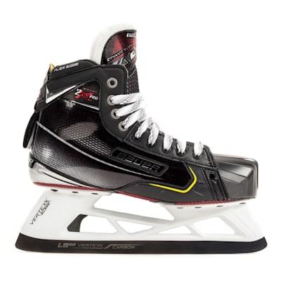 (Bauer Vapor 2X Pro Goalie Skates - Junior)