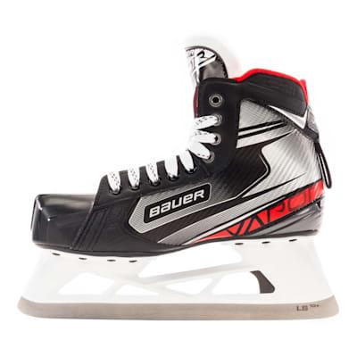 (Bauer Vapor X2.7 Goalie Skates - Junior)