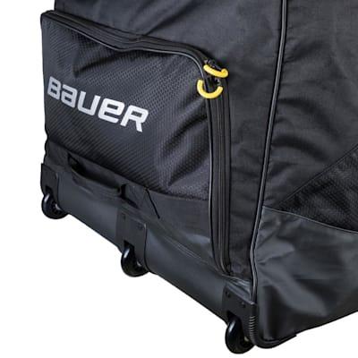 (Bauer S19 Premium Goalie Wheeled Bag - Senior)