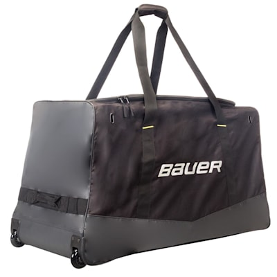 (Bauer S19 Core Wheel Bag - Senior)