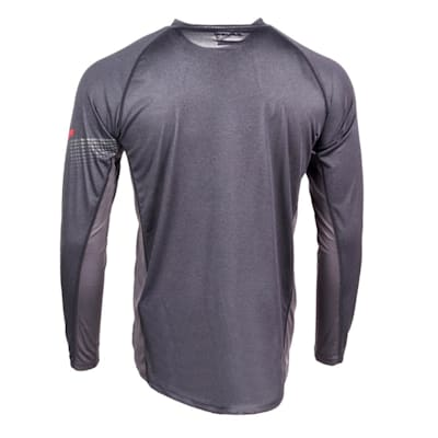 (Bauer S19 Essential Long Sleeve Top - Adult)