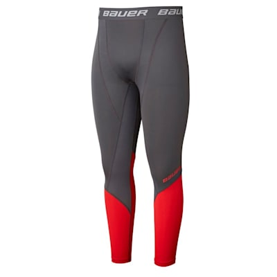 (Bauer S19 Pro Compression Base Layer Pant - Youth)