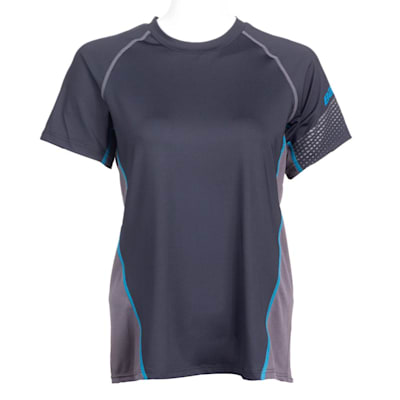 (Bauer S19 Women's Short Sleeve Base Layer Top - Womens)