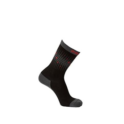 (Bauer S19 Essential Low Skate Socks)
