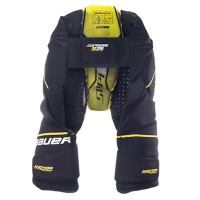 (Bauer Supreme S29 Ice Hockey Girdle - Senior)