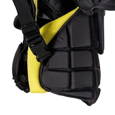 (Warrior Ritual XP Chest And Arm Protector - Junior)