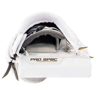 (Vaughn Ventus SLR2 Pro Carbon Goalie Glove - Senior)