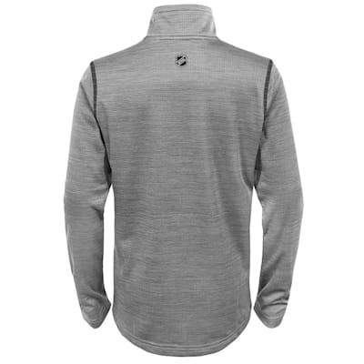 (Adidas Buffalo Sabres Back to the Arena 1/4 Zip - Youth)