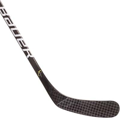 (Bauer Vapor 2X Grip Composite Hockey Stick - Junior)