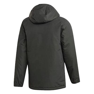(Adidas XPLORIC 3-Stripe Jacket - Earth - Mens)