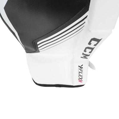 (CCM YT-Flex 2 Goalie Leg Pads - Youth)