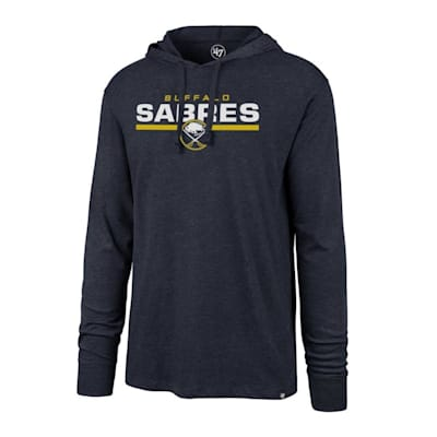 (47 Brand End Line Club Hoody Buffalo Sabres - Adult)