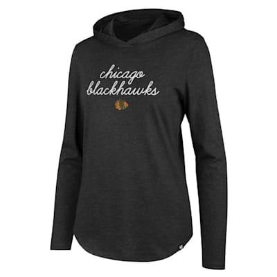 (47 Brand Women's Club Hoody Chicago Blackhawks - Womens)