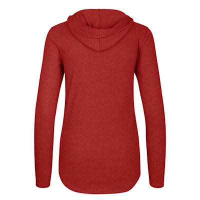 (47 Brand Women's Club Hoody Detroit Red Wings - Womens)