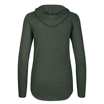 (47 Brand Women's Club Hoody Minnesota Wild - Womens)