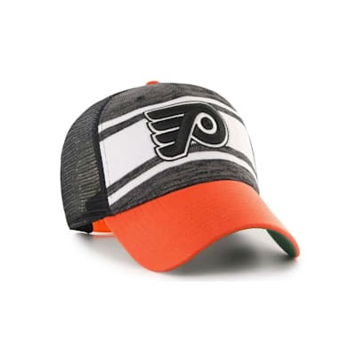 (47 Brand Power Play MVP Cap - Philadelphia Flyers - Adult)