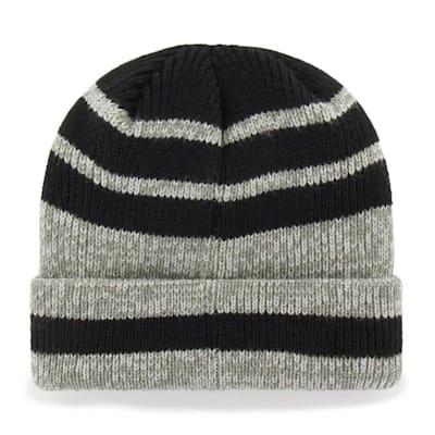 (47 Brand Winslow Cuff Knit Hat - Chicago Blackhawks - Adult)