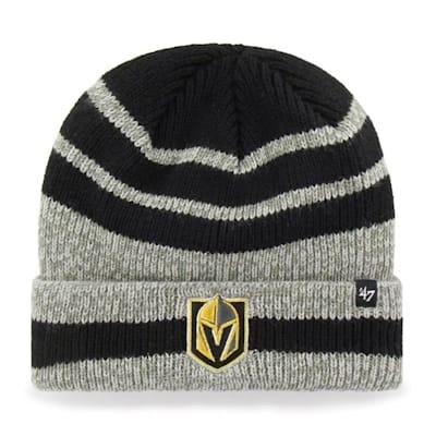 (47 Brand Winslow Cuff Knit Hat - Vegas Golden Knights - Adult)