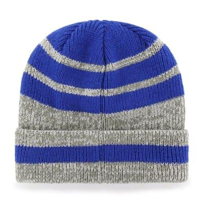 (47 Brand Winslow Cuff Knit Hat - New York Rangers - Adult)