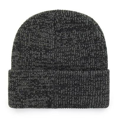 (47 Brand Brain Freeze Cuff Knit Hat Pittsburgh Penguins - Adult)