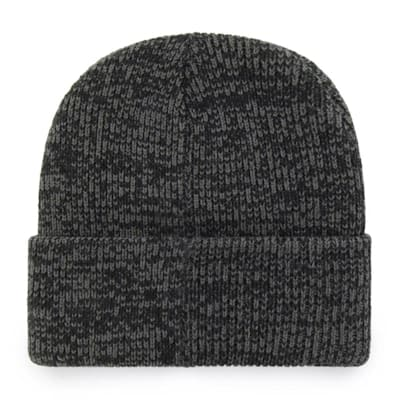 (47 Brand Brain Freeze Cuff Knit Hat NY Rangers - Adult)