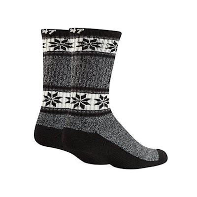 (47 Brand Norse Crew Sock - Vegas Golden Knights - Adult)
