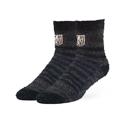 (47 Brand Snug Fuzzy Sock - Vegas Golden Knights - Adult)