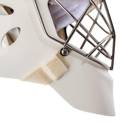 (SportMask PRO 3i Non-Certified Cat Eye Goalie Mask - Senior)