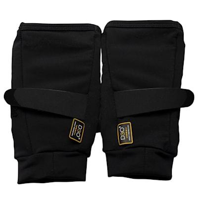Back (Bracer Flex Wrist Guard - Junior)