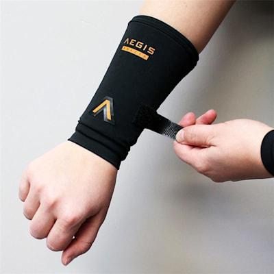 Velcro (Bracer Flex Wrist Guard - Senior)