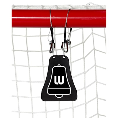(Winnwell Metal Skill Bell Target - 2 Pack)