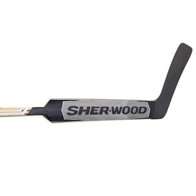 (Sher-Wood FC800 Foam Core Goal Stick - Senior)