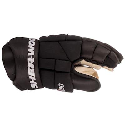 (Sher-Wood REKKER M80 Hockey Gloves - Senior)