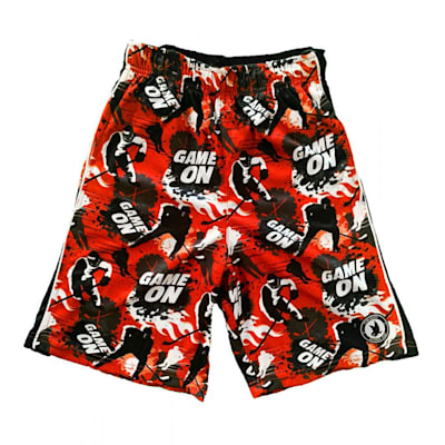 (Flow Society Game On Flow Shorts - Youth)