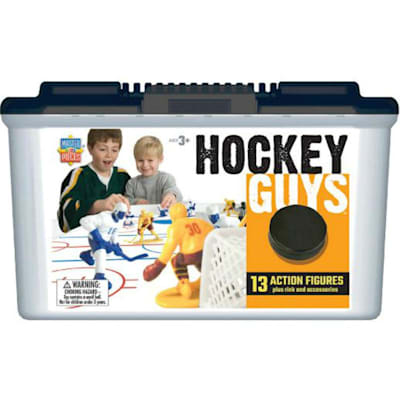 (MasterPieces Hockey Sports Action Figures)