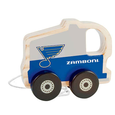 (MasterPieces St. Louis Blues Push & Pull Toy)