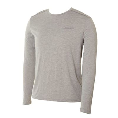 (Bauer Flylite Long Sleeve Tee - Adult)