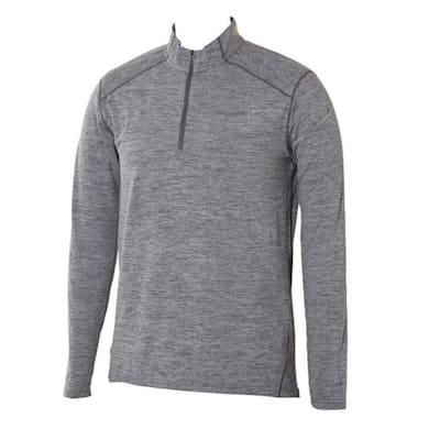 (Bauer Flylite Quarter Zip Sweatshirt - Adult)