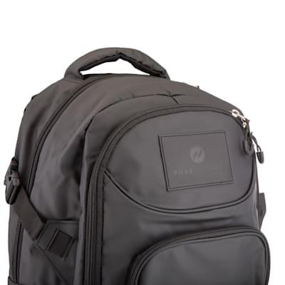 (Pure Hockey Pro Backpack Bag)