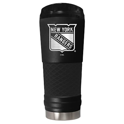 (New York Rangers 18oz Vacuum Insulated Cup)