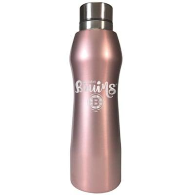 (Boston Bruins Curve Hydration Bottle)