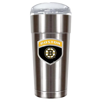 (The Eagle 24oz Vacuum Insulated Cup - Boston Bruins)