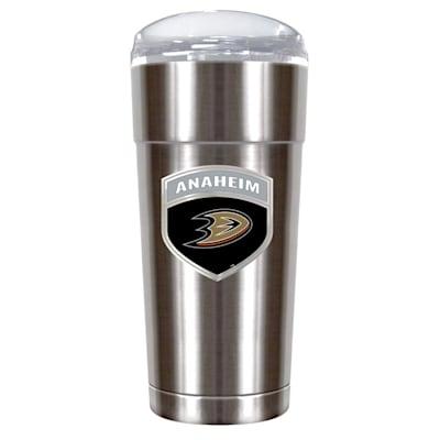 (The Eagle 24oz Vacuum Insulated Cup - Anaheim Ducks)